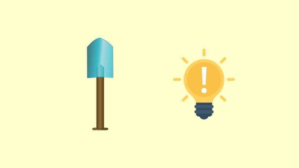 Что важнее: идея или исполнение?